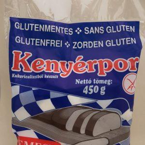 EMESE KENYÉRPOR