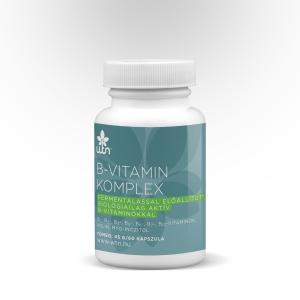 WTN B-vitamin komplex