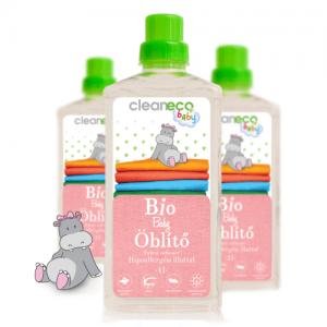 CLEANECO BIO BABY ÖBLÍTŐ 1 l